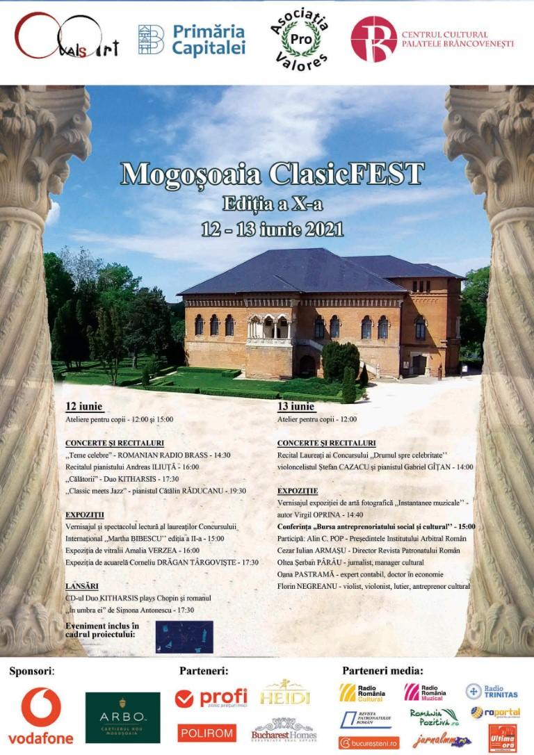 afis mogosoaia clasic fest