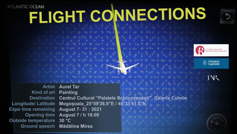 VIZUAL Flight Connections