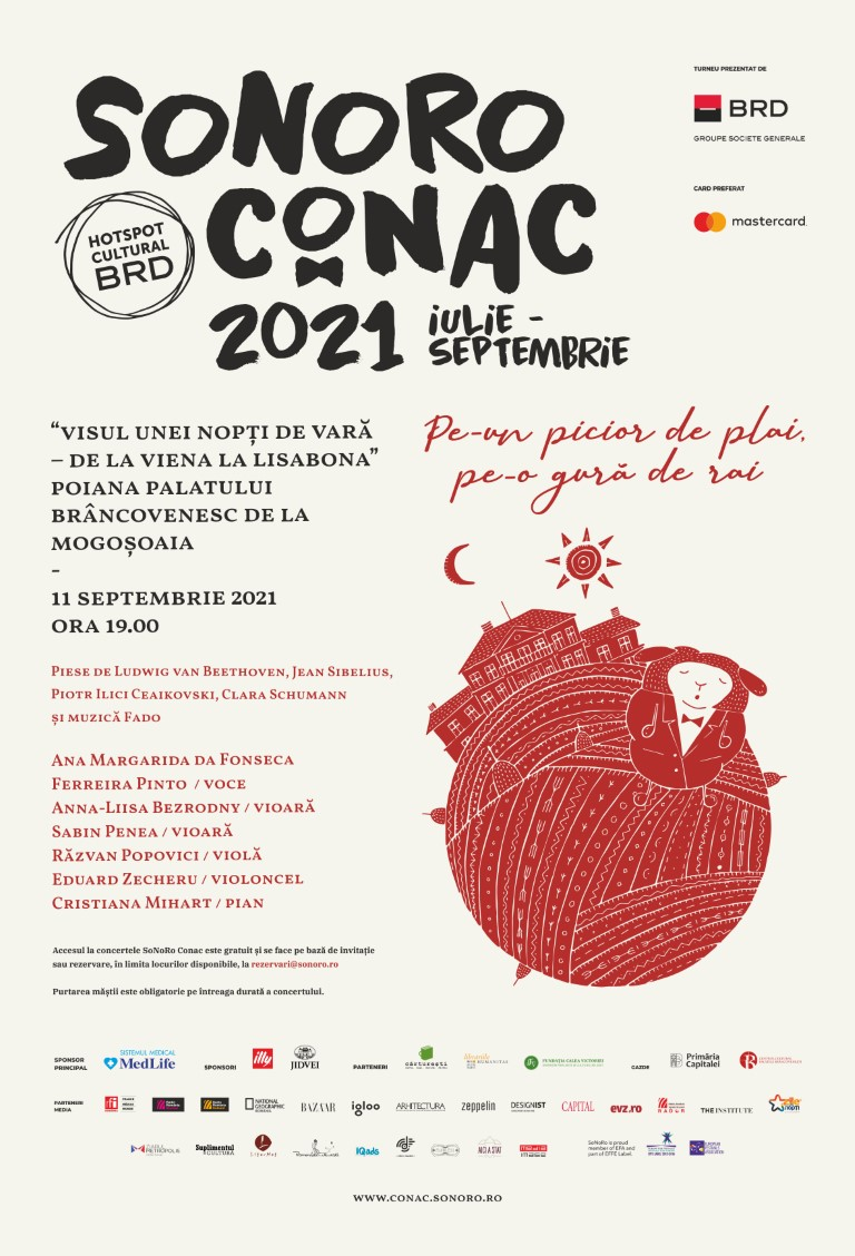 afis Sonoro Conac 2021 _ Mogosoaia